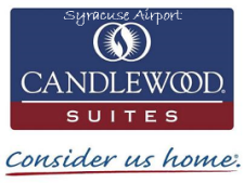Candlewood Suites-Syracuse Airport
